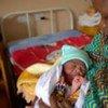 La OMS señala que las primeras 24 horas después del parto son las más peligrosas para los bebés y las madres. Foto: UNICEF/Marinovich