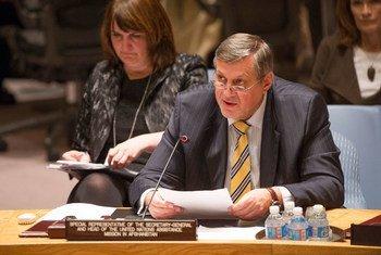 Haïti : un Expert de l'ONU juge qu'il est temps de mettre en œuvre l'accès aux droits