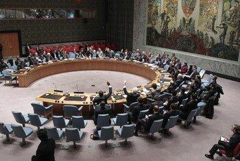 Le Conseil de sécurité autorise le renforcement de la Mission des Nations Unies au Soudan du Sud (MINUSS).