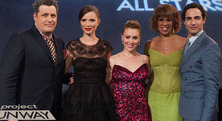 With A Nod To Multiculturalism Un Hosts Project Runway Finale Un News