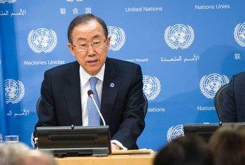 联合国图片/Mark Garten