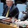 Martin Kobler, Representante Especial del Secretario General para la República Democrática del Congo y jefe de la MONUSCO Foto archivo: Evan Schneider