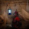 No passado, a Fundação Ikea também ofereceu lanternas solares a refugiados.