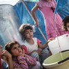UNICEF appeals for $2.2 billion to help children and their families in conflicts, disasters and other emergencies.