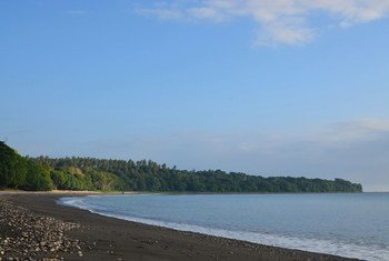 Isla Malekula, Vanuatu  Foto: World Bank/Tom Perry
