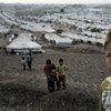 Niño sirio refugiado en Iraq  Foto: UNICEF/NYHQ2013-1015/Romenzi