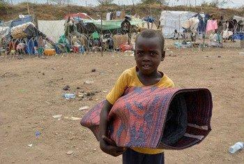 من صور اليونيسيف بجنوب السودان