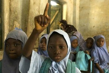 Since June 2013, attacks in northeastern Nigeria have resulted in school closures affecting thousands of students, many of whom have had no access to education in months.