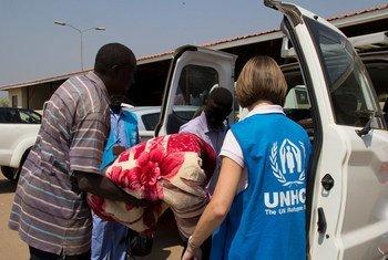 """Em mensagem especial, o líder da ONU garante que a organização continuará """"a fazer tudo"""" ao seu dispor para garantir a libertação destes funcionários."""