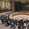 El Consejo de Seguridad de la ONU  Foto archivo: ONU/Eskinder Debebe