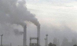 Setores de petróleo e gás carecem de regulamentação mais rigorosa das emissões do metano