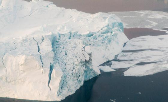 Sibéria registra um dos períodos mais quentes da história.