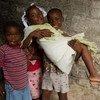 Desde 2010, el brote de cólera en Haití ha provocado más de 9.000 muertes. Foto: MINUSTAH/Logan Abassi
