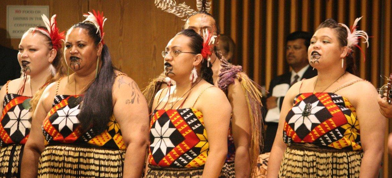 Māori Sailors Reached Antarctica Centuries Before