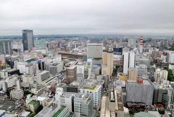 Atualmente, 1,1 mil pessoas vivem de forma segregada em 13 sanatórios no Japão.