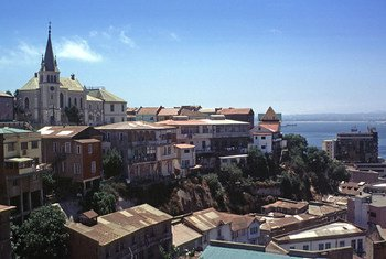 Valparaiso  Foto:UNESCO/Ariane Bailey