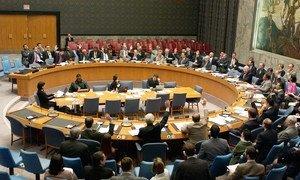 联合国安理会在2004年4月28日通过1540号决议,要求各国通过立法防止核生化武器及其运载工具的扩散,并对相关材料实行适当的国内管制,防止非法贩运。