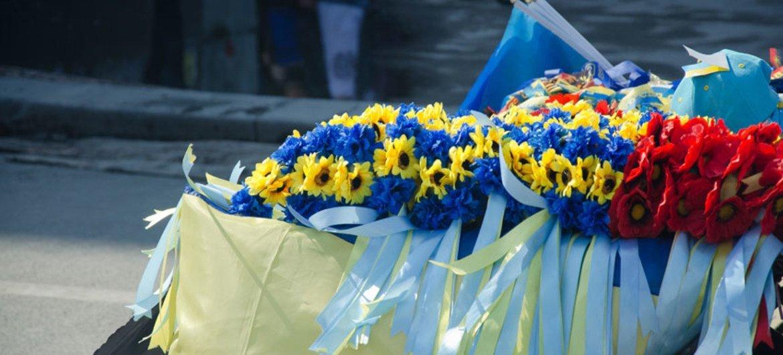 Фото ООН/Киев