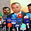 Nickolay Maldenov, representante especial de la ONU para el Proceso de Paz en Medio Oriente. Foto de archivo: UNAMI