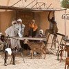 Una calle en Kidal, Mali  Foto:ONU/Mark Garten