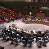 El Consejo de Seguridad de la ONU   Foto archivo: ONU/Paulo Filgueiras