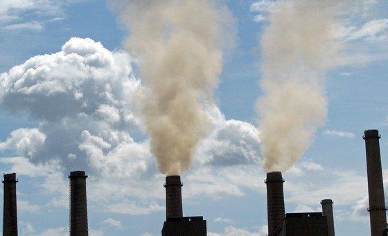 Pnuma pede que governos adotem agenda mais transformadora, que invista ma economia de baixo carbono.