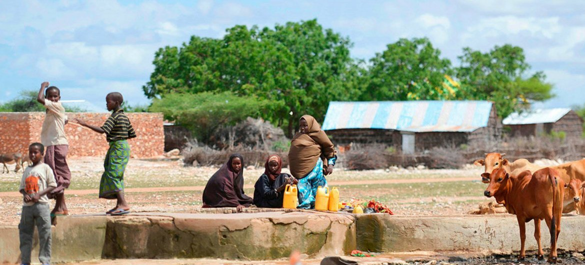 As aid agencies assess humanitarian needs in Maaxas, Somalia, the UN has warned of alarming parallels with the period just before the 2011 famine which claimed an estimated 258,000 lives.