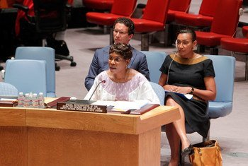 图片来源:联合国/Devra Berkowitz