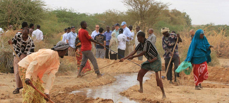 Urgent efforts needed to avert further crises in Somalia, Yemen – UN relief  officials | | UN News