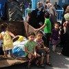 БАПОР помогает палестинским беженцам в различных странах региона