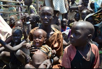 Refugiados de Sudán del Sur llegan a Etiopia  Foto:PMA/Lisa Bryant