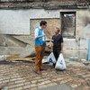 UNHCR/I. Zimova