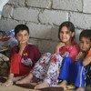 UNICEF advierte que 70 por ciento de los niños iraquíes ya ha perdido un año escolar entero. Foto: Cruz Roja Irqaq/UNOCHA