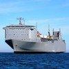 2014年,美国好望角号船在国际水域航行时,从叙利亚运走了581吨沙林毒气前体化学品,并安全销毁。