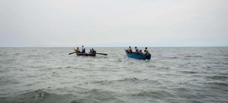 Photo: UNHCR/M. Sibiloni