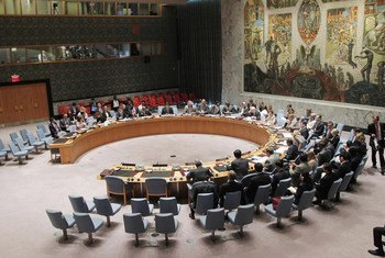 Security Council issues Presidential statement on the situation in the Sahel region.