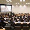 La Asamblea General de la ONU en acción  Foto. ONU/Devra Berkowitz