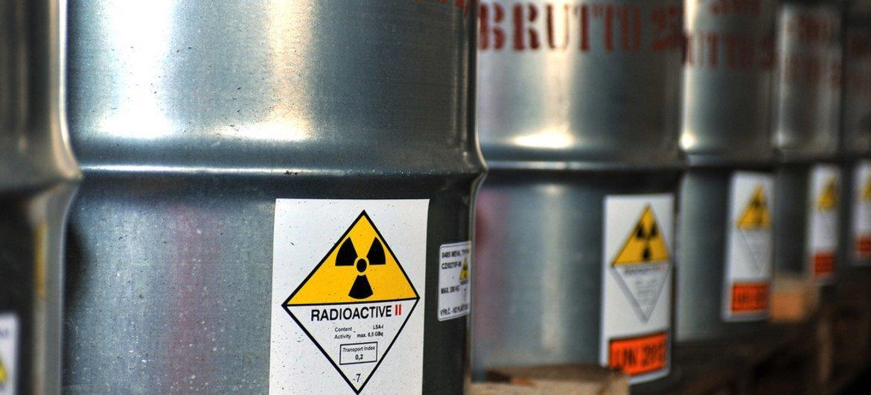 A Aiea informa que apenas 30% da energia de baixo carbono utilizada no mundo é gerada por tecnologias nucleares