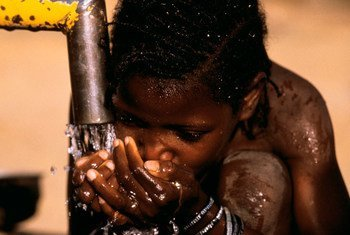 Recent statistics show that many MDG targets are already met, such as increasing access to improved drinking water sources.