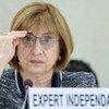 Специальный докладчик ООН Роза Корнфелд-Матте