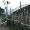 Australia will relocate refugees currently being held at this social centre on the Pacific island of Nauru to Cambodia.