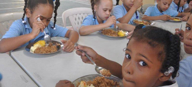 Le Défi faim zéro : pouvons-nous créer un monde où personne n'a faim ? Photo : FAO