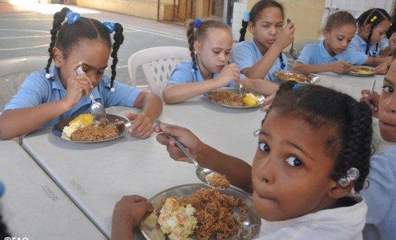 ONU defende que um terço da produção alimentar global é desperdiçada.