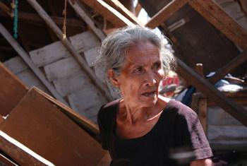 В ООН напоминают, что в нынешней ситуации пожилых нужно защитить от двойной угрозы: от коронавируса и от дискриминации.