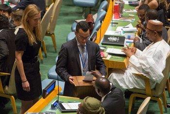 联合国图片/Evan Schneider