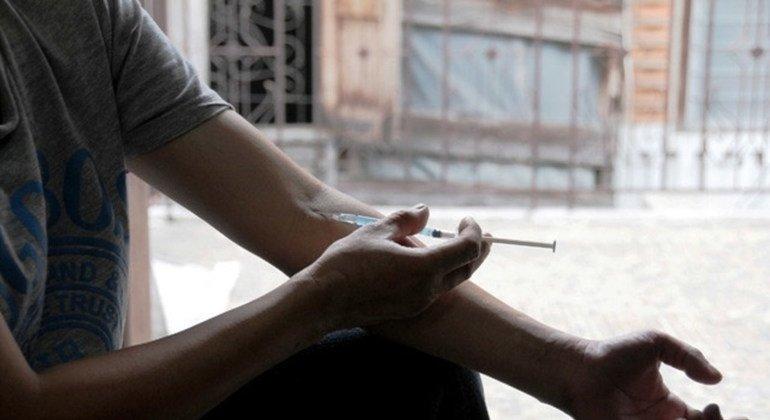 Наркомании доклад наркология читать