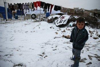 Photo: UNICEF/Dar Al Mussawir