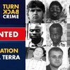 CITES is supporting INTERPOL's Operation 'INFRA-Terra' (International Fugitive Round Up and Arrest), targeting nine fugitives wanted for environmental crime, in particular wildlife crime.