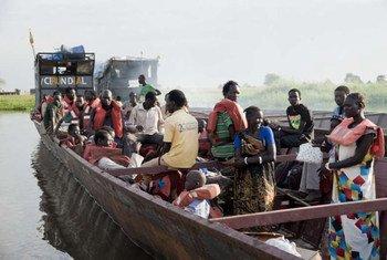 联合国难民署图片/C. Tijerna
