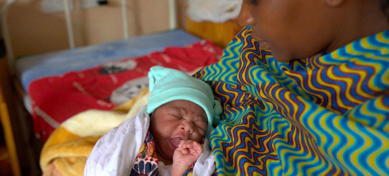 Photo: UNICEF/NYHQ2013-1031/Marinovich